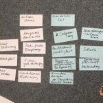 Diesmal geht es tief - Coaching-Ausbildung Teil 3
