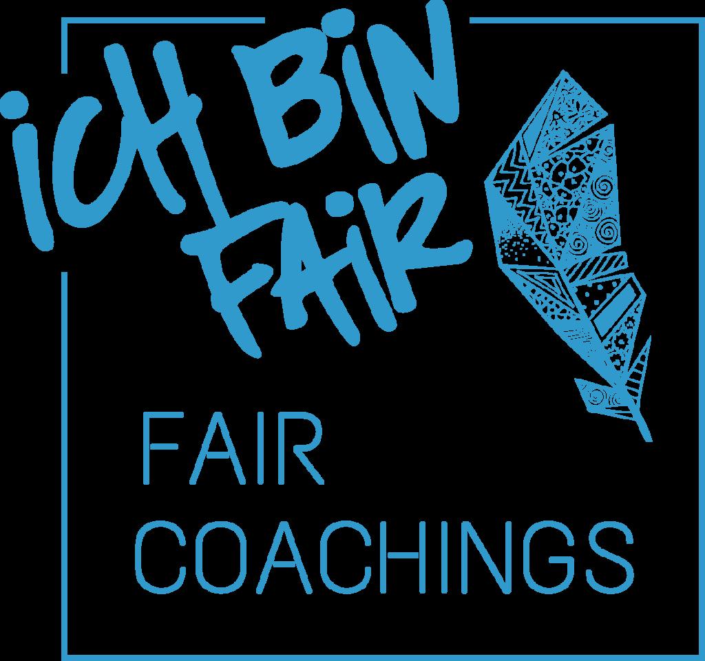 Logo von Fair-Coachings